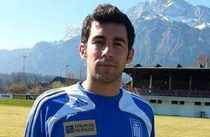 Χάρης Χαραλάμπους, πρώτος σκορερ όλων των ΑθηναΙκών Πρωταθλημάτων!