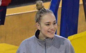 Νικολίνα Ιωαννίδου